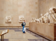 The Elgin Marbles  (The British Museum, London) (2004)