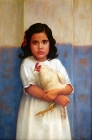 manish-my-sister-pratibha-with-her-pet-henoc30x20-web