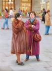 La Lunga Attesa (The Long Wait)  (Piazza della Repubblica, Florence) (2004)